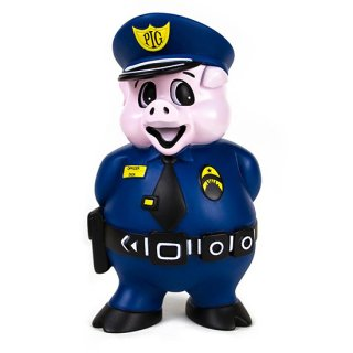 Officer Dick Dog Toy<img class='new_mark_img2' src='https://img.shop-pro.jp/img/new/icons5.gif' style='border:none;display:inline;margin:0px;padding:0px;width:auto;' />