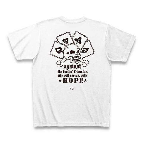 5.6ozヘビーTシャツ/Wh 2013