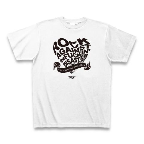 5.6ozヘビーTシャツ/Wh 201108
