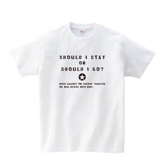 5.6ozヘビーTシャツ/Wh 2020