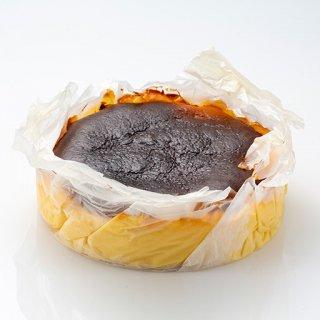 バスクチーズケーキ [直径15cm]