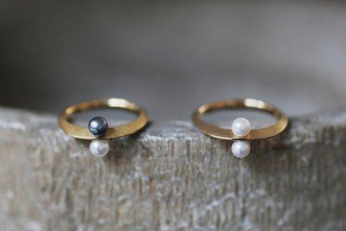 Both sides ring