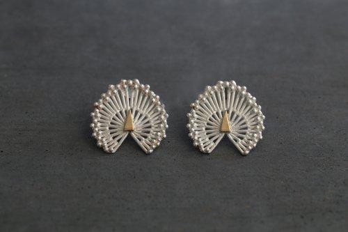 Temptation earrings