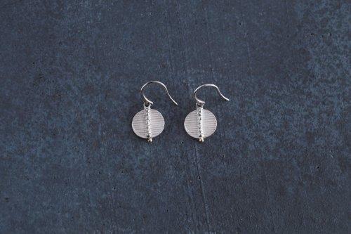 Plan earrings