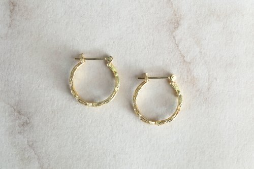 Meguru earrings