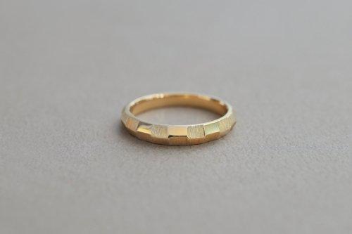 Kukeiha ring / K18
