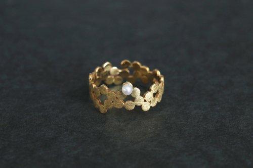 Shabon ring