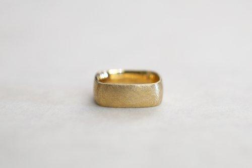Syami ring / K18