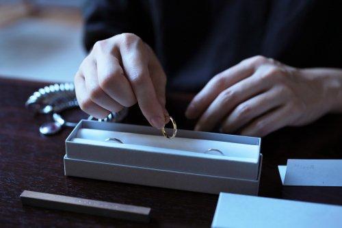Bridal ring rental