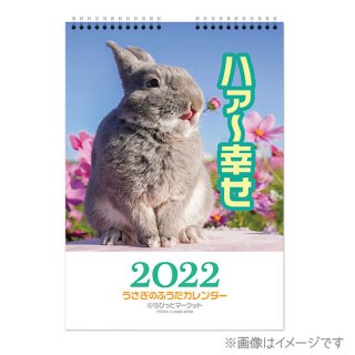 2021 ふうたの壁かけA3ハンガーカレンダー(通常配送)