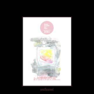 ウィークリー2021[perfumed]