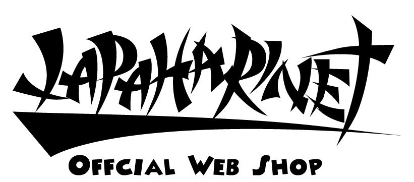 ジャパハリネットオフィシャルウェブショップ