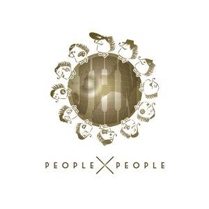 10thシングル「PEOPLE×PEOPLE」ライブDVD付き