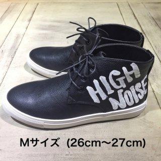 【winter】PUレザースニーカーMサイズ(26cm〜27cm)