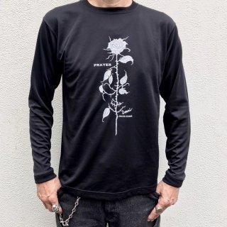 【2020】ドライシルキーロングスリーブTシャツ