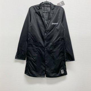 【2020 Sample sale】ヘビーナイロンチェスターコート M size