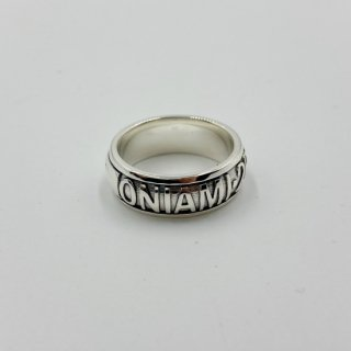 【2021】sample sale family ring M サイズ#12