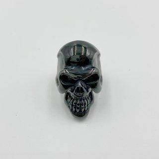 【2021】sample sale MBブラックスカルリング サイズ#16[Mbros]