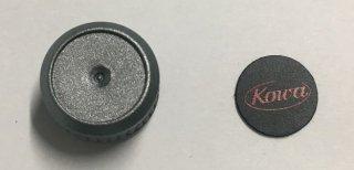三脚ネジキャップ(BD32XD/42XD/56XDシリーズ用)