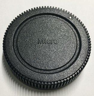マウントキャップ(8.5mm用)