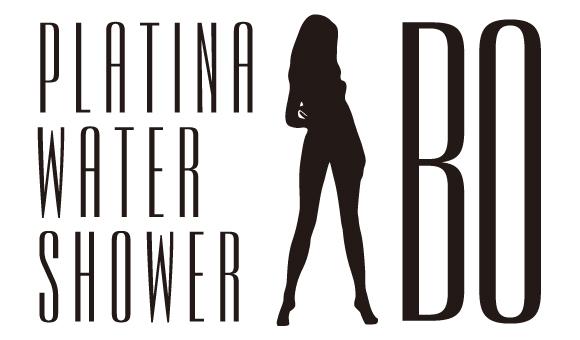 BO  PLATINA WATER SHOWER