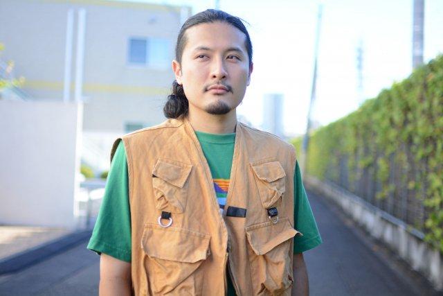 しらたき(168cm)