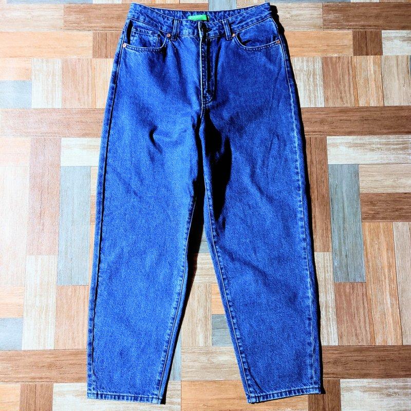 90's Vintage UNITED COLORS OF BENETTON デニム パンツ (メンズ古着)