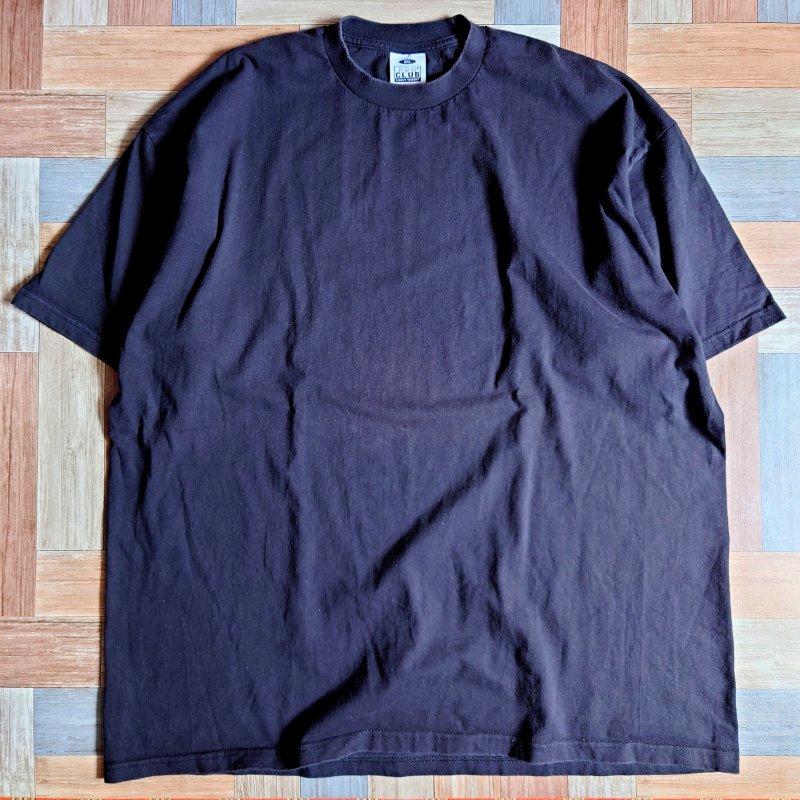 PRO CLUB Tシャツ ブラック 3XL (メンズ古着)
