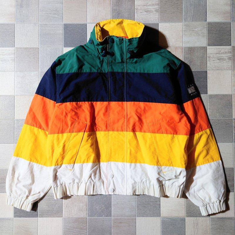 90's TOMMY HILFIGER セーリング ジャケット (VINTAGE)