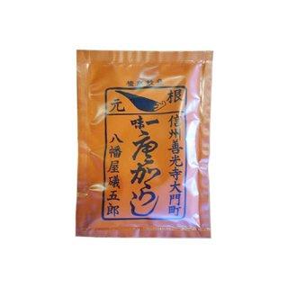 八幡屋礒五郎(やわたやいそごろう)一味唐辛子 袋(レターパック配送)