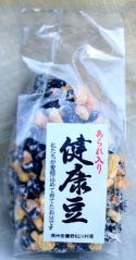 健康豆(黒豆) [150g]