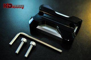 ホンダ PCX125(JF56) PCX150(KF18)  ブレーキ マスターシリンダー カバー 3色