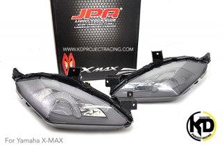 ヤマハ XMAX LEDテールランプ