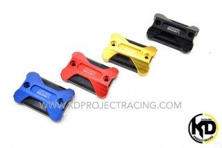 ホンダ PCX125(JF56) PCX150(KF18) GTR ブレーキ マスター シリンダー カバー 4色