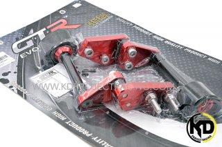 カワサキ Ninja250 ニンジャ250 GTR エンジンスライダー 3色