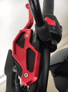 カワサキ Z900 ブレーキ マスターシリンダーカバー 4色