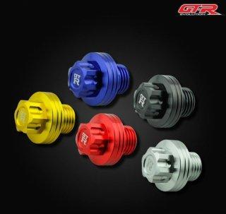 【国内在庫あり】ヤマハ NMAX125 NMAX155 GTR ギアオイル フィラー キャップ 5色 101022