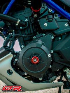 【一部国内在庫あり】ヤマハ MT-25 ジェネレーター カバー プラグ 5色 101111