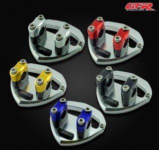ヤマハ NMAX125 NMAX155  GTR ハンドルポスト トップブリッジ 5色