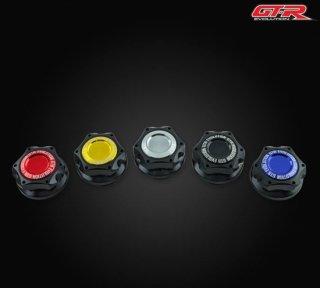 【一部国内在庫あり】ヤマハ MT-25 GTR オイルフィラーキャップ 5色