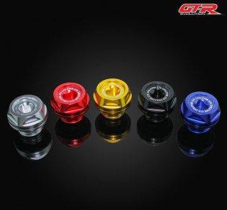【国内在庫あり】カワサキ Z900 GTR オイルフィラーキャップ 5色 101059