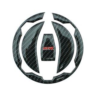 【国内在庫あり】カワサキ Z900 GTR タンク カバー フューエル キャップ カバー 10107400