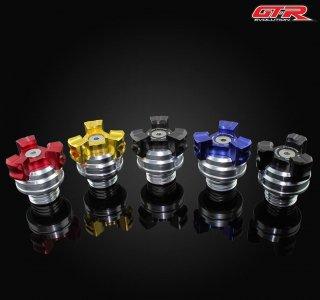 【一部国内在庫あり】ホンダ CB250R GTR オイルフィラーキャップ 4色