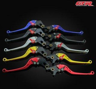 ホンダ CB250R GTR 6段調整 ブレーキレバー 5色