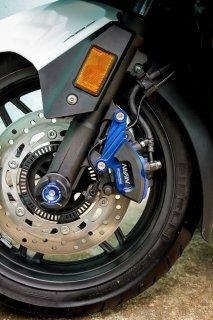【一部国内在庫あり】ホンダ フォルツァ MF13 Revolution フロント ブレーキ キャリパー カバー 5色 101035