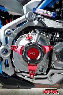 カワサキ Z900 GTR クランクケースカバー 4色