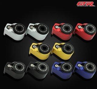 【国内在庫あり】ホンダ フォルツァ MF13 GTR リアショック リアサスペンション ボルト カバー 5色 101003