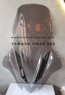 ヤマハ XMAX ウインドシールド ウインドスクリーン ロングタイプ