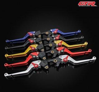 ホンダ PCX(JF81・JF84) PCX150(KF30) GTR 6段調整 ブレーキレバー 5色