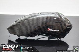 ヤマハ NVX125 CARBON TECH カーボン エアクリーナーケース カバー